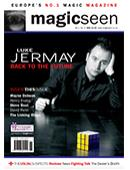 Magicseen Magazine - January 2006 magic by Magicseen Magazine