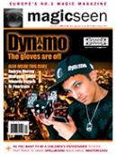 Magicseen Magazine - January 2007 magic by Magicseen Magazine