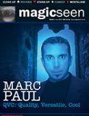 Magicseen Magazine - July 2005 Magic download (ebook)