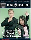 Magicseen Magazine - March 2005 Magic download (ebook)