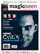 Magicseen Magazine - March 2006 Magic download (ebook)