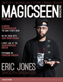 Magicseen Magazine - March 2017 magic by Magicseen Magazine