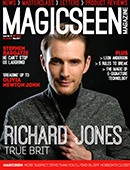 Magicseen Magazine - May 2017 magic by Magicseen Magazine