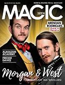 Magicseen Magazine - May 2018 Magic download (ebook)