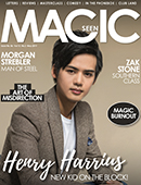 Magicseen Magazine - May 2019 magic by Magicseen Magazine