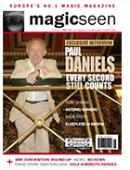 Magicseen Magazine - November 2006  Magic download (ebook)