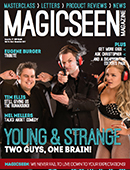 Magicseen Magazine - November 2017 Magic download (ebook)