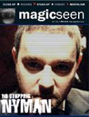 Magicseen Magazine - September 2005 magic by Magicseen Magazine
