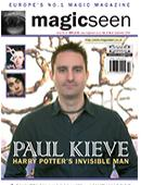 Magicseen Magazine - September 2006 Magic download (ebook)