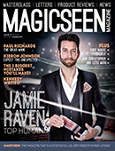 Magicseen Magazine - September 2017 Magic download (ebook)