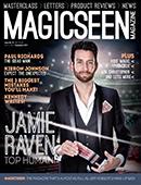 Magicseen Magazine - September 2017 Magic download (ebook)