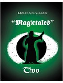 Magictales 2 Softcover Edition Book