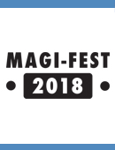 Magi-Fest 2018 registration Ticket