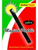 Magisto Paddle magic by Sandeep Tulsyan