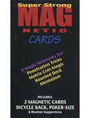 Magnetic Cards Accessory