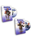 Making Magic - Volume 1 DVD