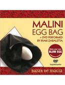 Malini Egg Bag Pro DVD