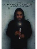 Manoj Candle  DVD & props