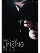 Manoj Linking Pins DVD