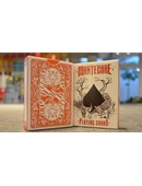 Mantecore Playing Cards Deck of cards