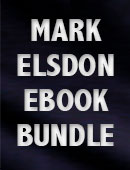 Mark Elsdon Ebook Bundle Magic download (ebook)