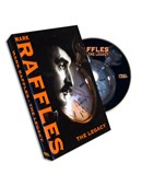 Mark Raffles: The Legacy DVD