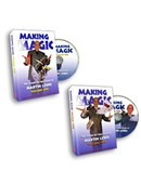 Martin Lewis's Making Magic - Volume 2 DVD