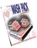Mash Pack DVD & props