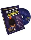 Master Class DVD