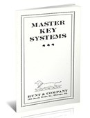Master Key Systems Magic download (ebook)