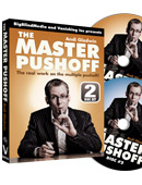 Master Pushoff - Download magic by Andi Gladwin