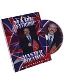 Master Routines DVD