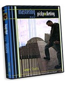Mastering/Pickpocketing  DVD