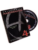 Masterminds  Volume 4 DVD