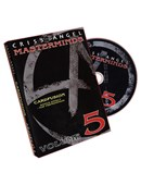 Masterminds  Volume 5 DVD