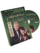 Masters of Mental Magic Volume 3 DVD