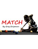 Match magic by Greg Chipman