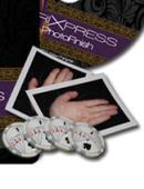 MatriXpress DVD & props