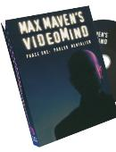 Max Maven Video Mind Volumes 1 - 3 DVD or download