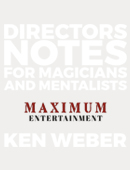 Maximum Entertainment Audiobook Magic download (audio book)