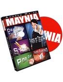 Maynia DVD