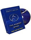 McAbee Rings DVD