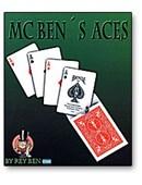 McBen's Aces trick Rey Ben Trick
