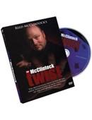 McClintock Twist DVD
