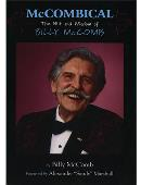 McCombical - The Wit and Wisdom of Billy McComb Book