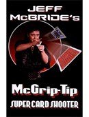McGrip Tip Super Card Shooter Trick