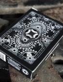 Mechanic Deck VR2 Deck of cards