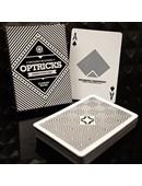 Mechanic Optricks Deck Trick