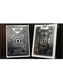 Mechanic Shiner Deck Deck of cards