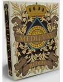 Medieval Royal Limited Edition Deck of cards